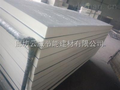 外墙聚氨酯复合板最新价格  复合板聚氨酯