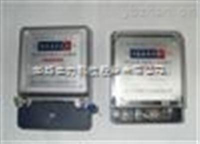 DTSF866华邦三相多费率电能表