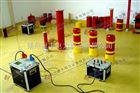 调频串联谐振成套装置规格