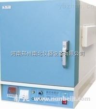實驗箱式電阻爐,箱式高溫電阻爐