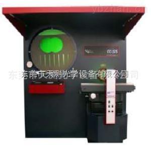 CC-30S-美国QVI CC-30S全自动可视轮廓投影仪,精度高,应用广泛