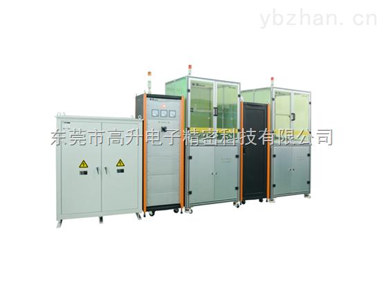 GB/T 16927.1-1997低压电涌保护器短时电流耐受测试系统