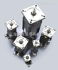 isiMotion电机