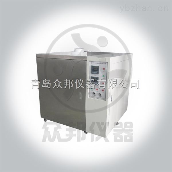 安全网老化箱/安全网紫外线照射箱ZW-736