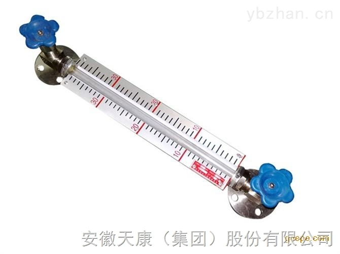 chbz-14th3-磁翻板液位計chbz-14th320b