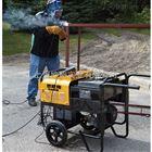 发电机带焊机,250A发电焊机