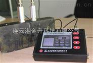 ZBL-F800智博联裂缝综合测试仪测量裂缝深度和宽度