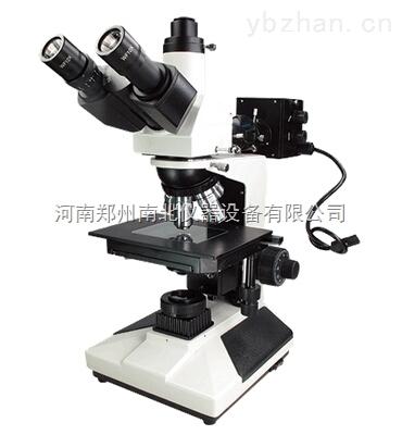XZJ-L2030正置金相顯微鏡