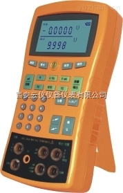 XY825过程信号校验仪
