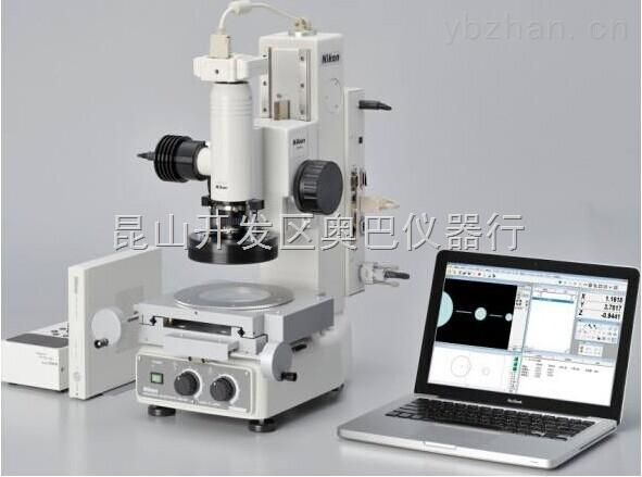 尼康測量顯微鏡MM400