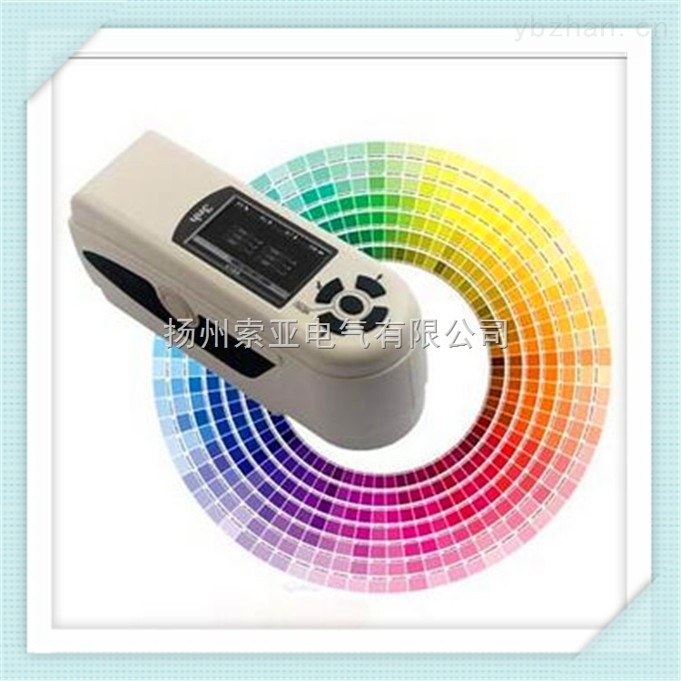 NR200-便携式色差计
