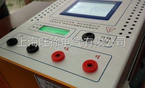 KRI9311手持式直流電阻測試儀10A