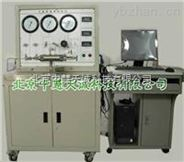 人造岩心气体渗透率测定仪