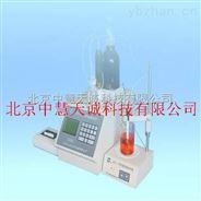 自动滴定仪  型号:KG/ZDJ-6