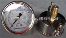 柴油机增压空气用压力表YCN-50/60