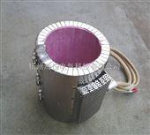 陶瓷电加热圈、陶瓷电热圈、注塑机电热圈