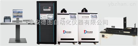 供应温度变送器检定系统