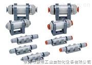 SMC带快换接头的真空过滤器/直通型ZFC系列,SMC气动元件
