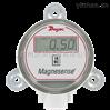 美国Dwyer面板型带Modbus输出微差压变送器MS2-W103