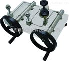 PR9144C手動高壓油壓泵 臺式壓力泵
