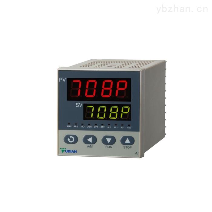 宇電AI-708PAG AI-708PI4X3高精度溫控儀表