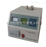 KS-2017变压器油介损测试仪