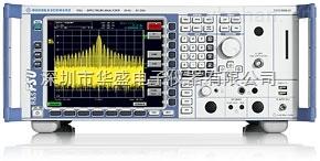 回收/租售R&S®FSU67 频谱分析仪 20Hz到67GHz