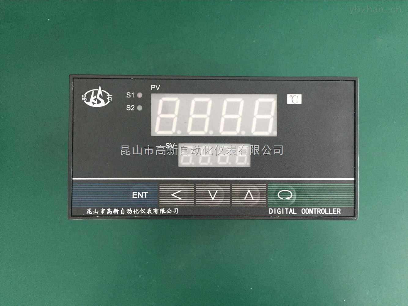 XMTA-230A1B0-智能数字显示控制仪