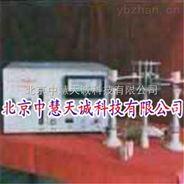 多功能快速熔樣機  型號:JCHTF-3
