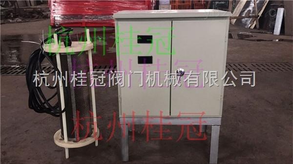 福安HGLQT冷却塔循环水除垢器工作原理