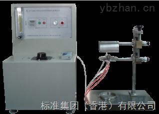 汽车内饰材料熔融性能测定仪/汽车内饰材料熔融性能试验仪