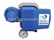 TP351系列電氣定位器-日本TOKO(東工)閥門(上海)達瓊流體 現貨供應