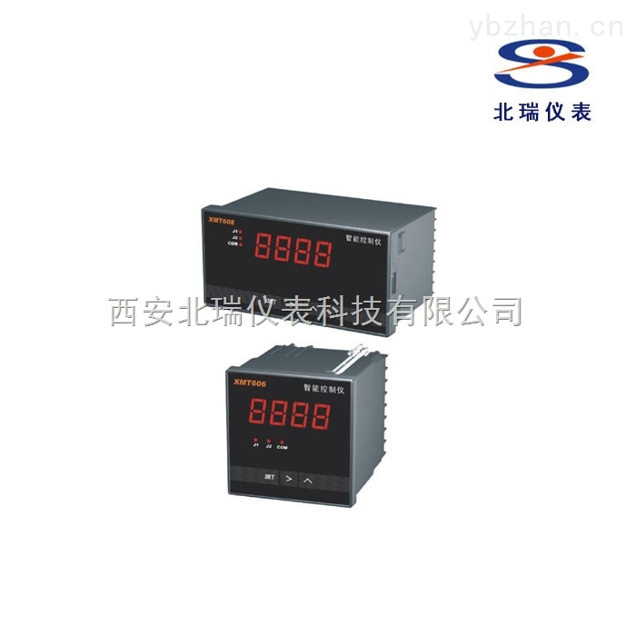 北瑞XMT604\XMT606\XM智能數顯控制儀表促銷