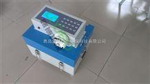 具带打印、防水、通信功能一体的LB-8000G智能水质采样器