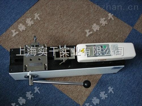 500N线束端子拉力检测机多少钱