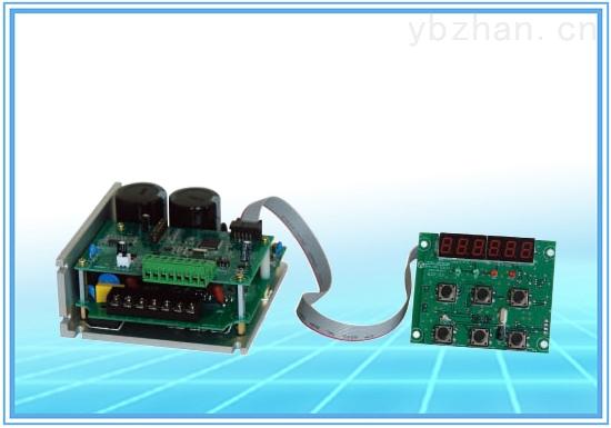 上海禹超YTB0007DZ2S2L-1型端子机专用变频器