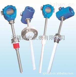 WZPF-430-四氟溫度變送器