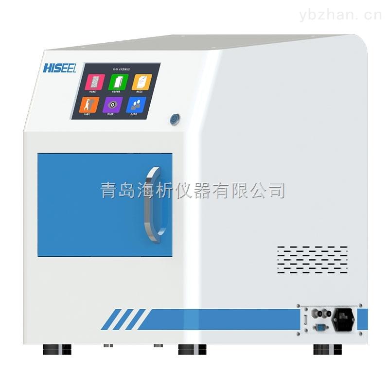 HX-TD型-真密度儀