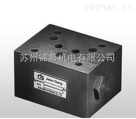 JeouGang久岡MCV-02-P-05臺灣疊加式單向閥正品