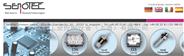 原装进口SenoTec液位传感器,SenoTec开关放大器