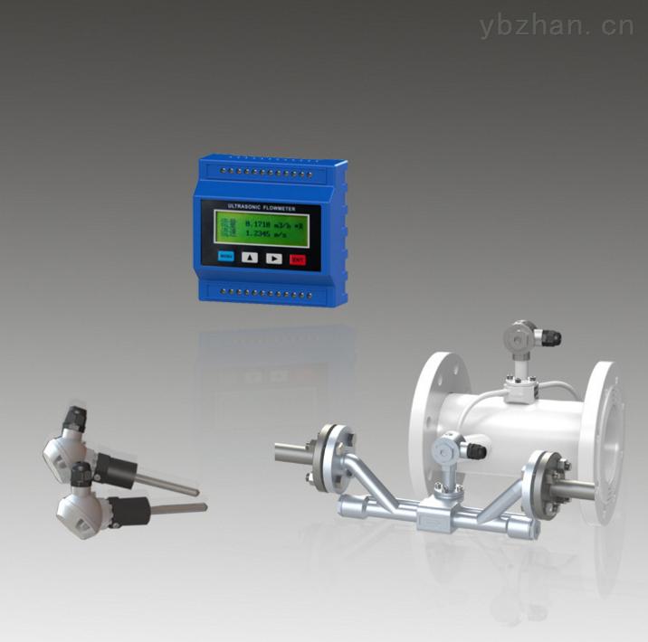 超聲波能量計,超聲波式能量計