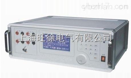 HN8001D高精度交直流电流表供应