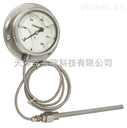 数显压力式温度计,电接点压力式温度计