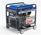 上海300A内燃发电电焊机品牌