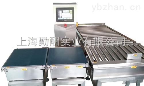 上海专业厂家供应带报警电子滚桶秤批发价格