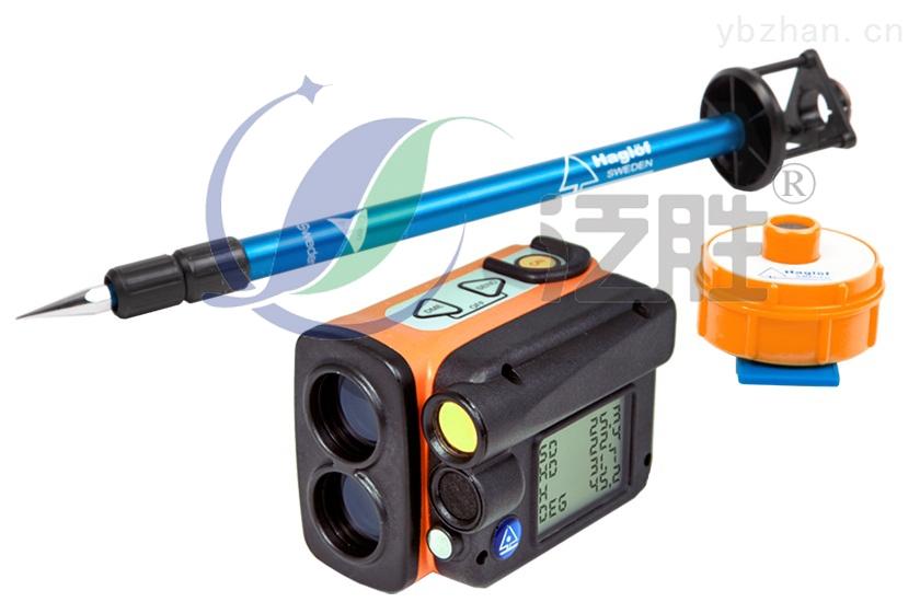 Vertex Laser-激光超声波测距测高仪