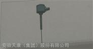 直线管接头式热电偶