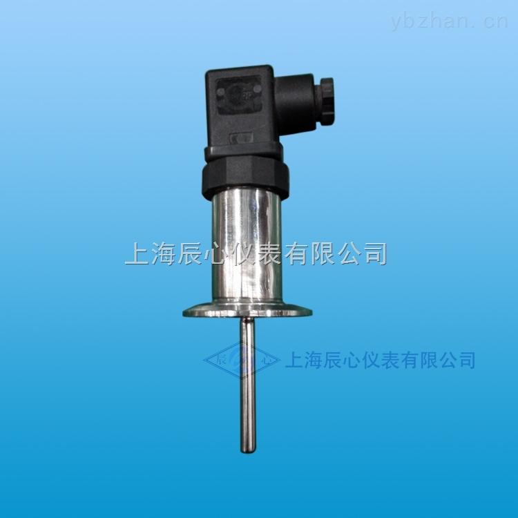 WZPKW-23-食品衛生級溫度傳感器pt100