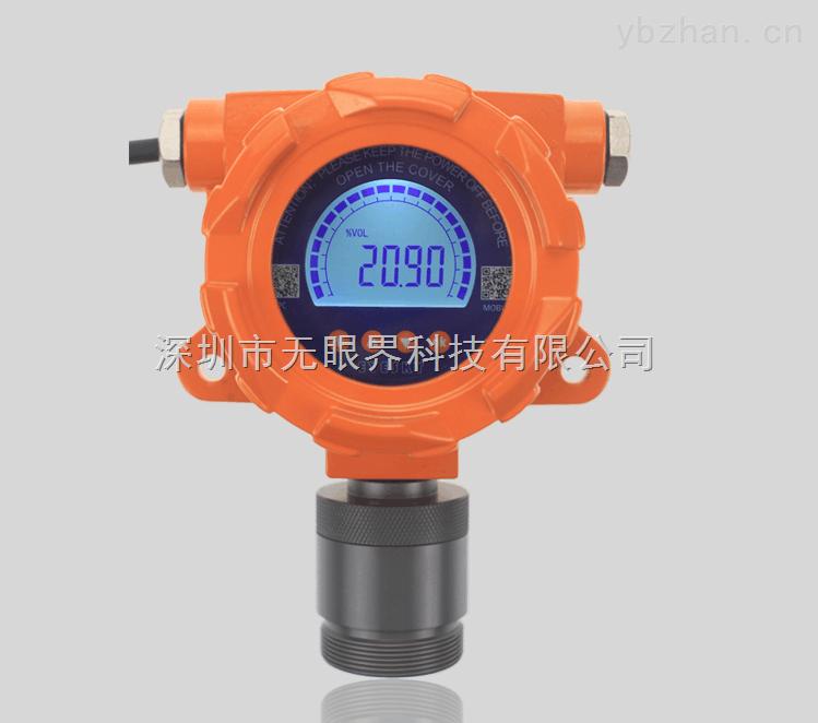 ES10B10-NH3-智能公測氨氣檢測儀 氨氣超標報警器