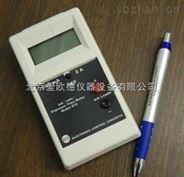 X射线计时器校准表测试与测量